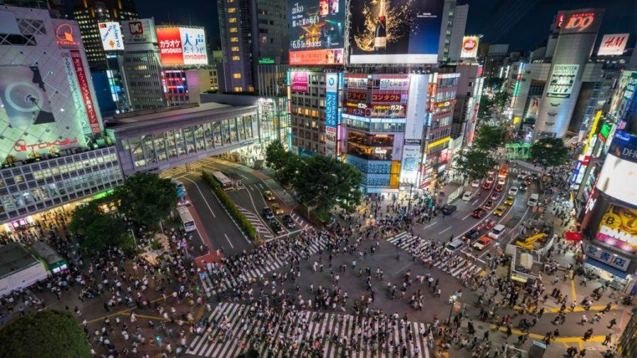 طوكيو ، اليابان    أكبر 10 مدن في العالم    التوت الدماغ