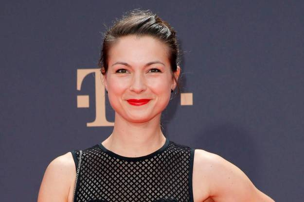 Henriette Richter-Röhl   8 Most Beautiful German Actresses   Brain berries