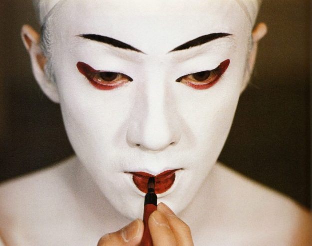 Театр кабуки   Киото – город, который стоит посетить хотя бы раз   Brain Berries