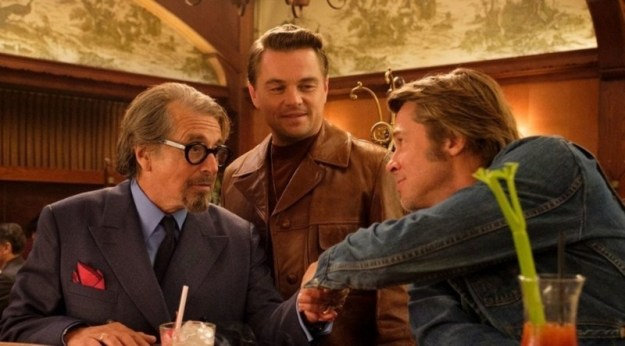 It's Freakishly Long   Why Once Upon a Time In Hollywood Might Be The Best Tarantino Movie Yet   Brain Berries