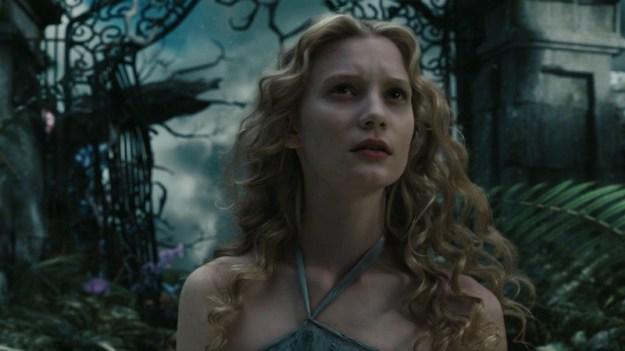 Alice In Wonderland | Disney Live-Action Remakes From Worst To Best | Brain Berries