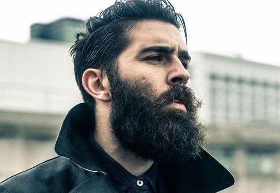 Beards Based On Your Zodiac Sign | Brain Berries
