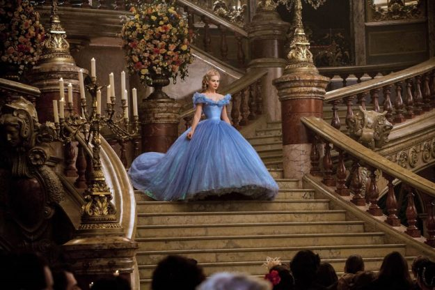 Cinderella | Disney Live-Action Remakes From Worst To Best | Brain Berries