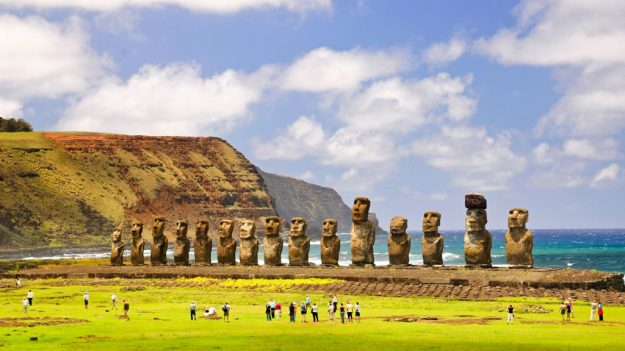Easter Island | 12 Most Iconic Photography Locations | Brain Berries