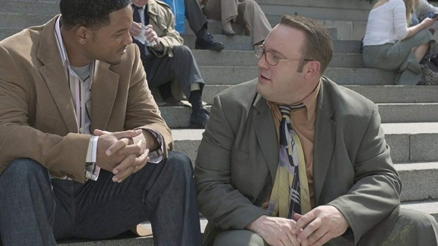 Kevin James – Hitch | 6 Actors That Only Had One Good Movie | Brain Berries