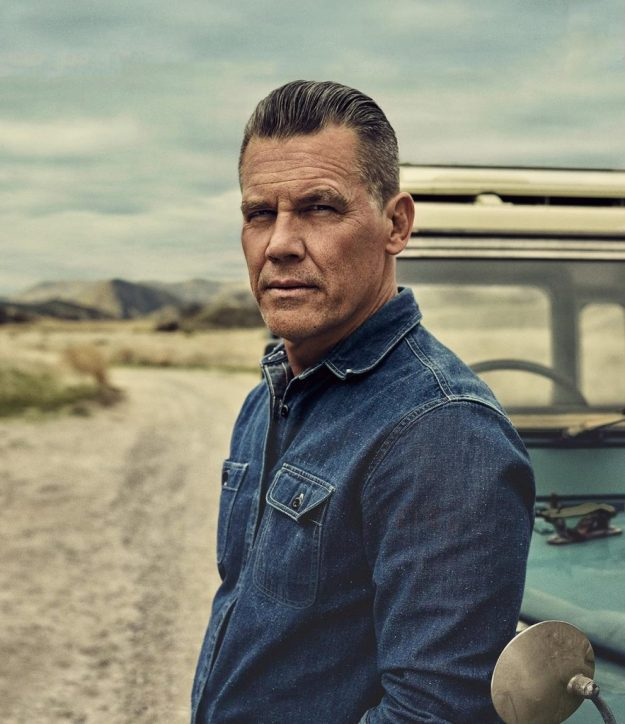 What Ethnicity Is Josh Brolin? | 6 Fascinating Facts About Josh Brolin | Brain Berries