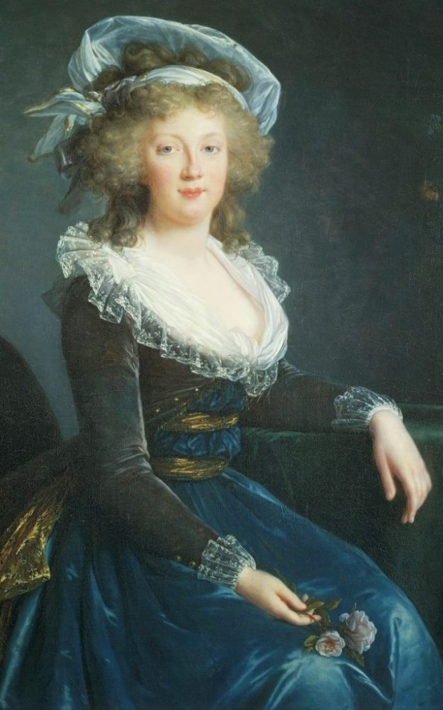 Marie-Antoinette | 7 Of The Most Famous Queens In History | Brain Berries