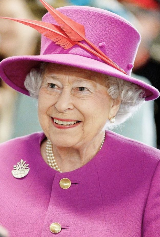Elizabeth II #3 | 7 Of The Most Famous Queens In History | Brain Berries
