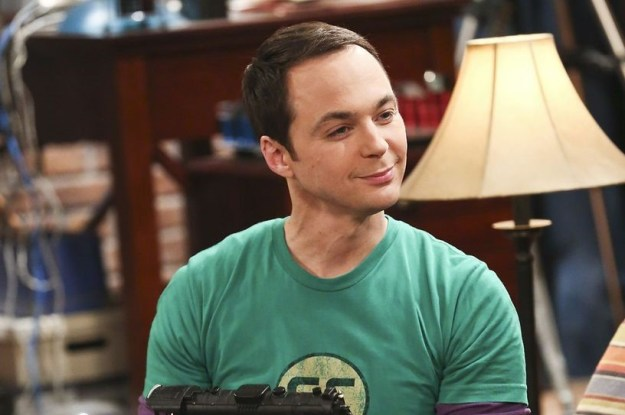 Sheldon Cooper – The Big Bang Theory | 8 TV Supporting Characters Who Became Everybody's Favorite  | Brain Berries