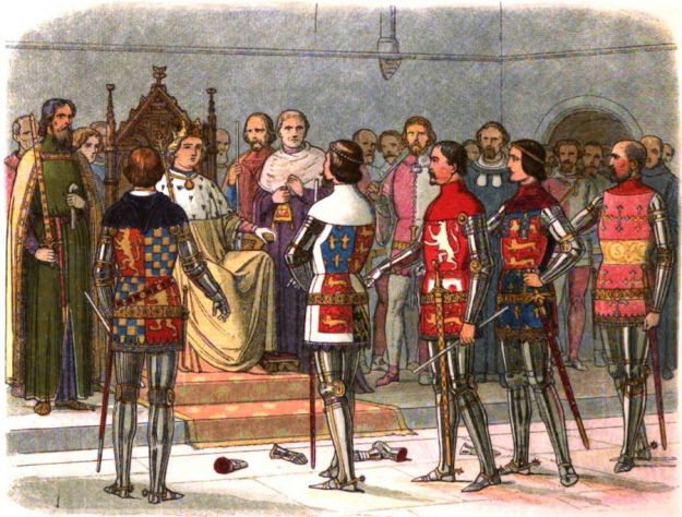 Thomas De Beauchamp | 10 Awesome Medieval Knights You've Never Heard Of | Brain Berries