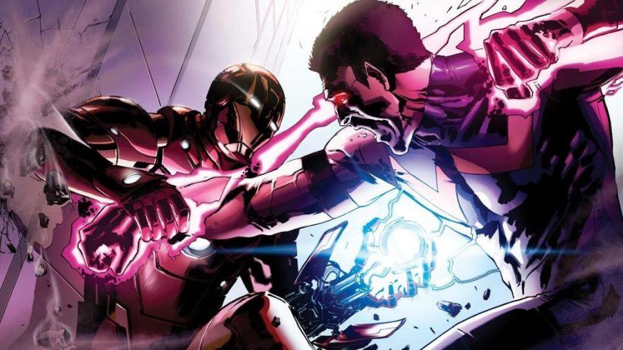 الرجل المعجزة |  9 شخصيات رائعة من Marvel يحتاجون إلى مسلسل تلفزيوني خاص بهم |  التوت الدماغ