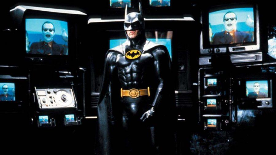 """الرجل الوطواط - """"الرجل الوطواط""""    9 أدوار مميزة لا أحد يريد أن يلعبها    التوت الدماغ"""