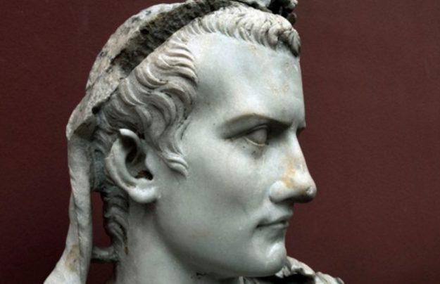 Калигула   | 10 самых жестоких правителей в истории | Brain Berries