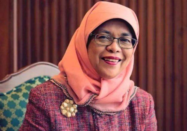 Халима Якоб – Сингапур   Женщины-президенты из разных стран мира   Brain Berries