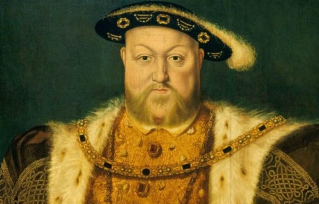 Генрих VIII Тюдор | 10 самых жестоких правителей в истории | Brain Berries