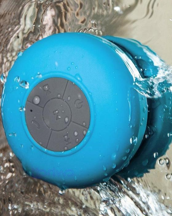 iFox Bluetooth Shower Speaker #2 | 6 Simple Useful Gadgets for Your Everyday Life