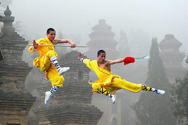 Kung Fu   The Deadliest Martial Arts Disciplines   Brain Berries
