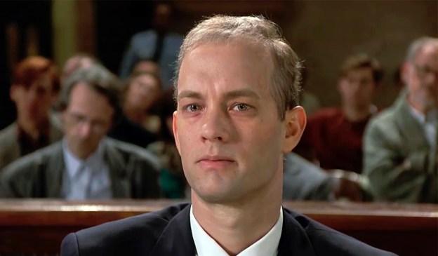 Philadelphia | The 8 Best Tom Hanks Movies | Brain Berries