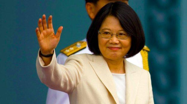 Цай Инвэнь – Китайская Республика (Тайвань)   Женщины-президенты из разных стран мира   Brain Berries
