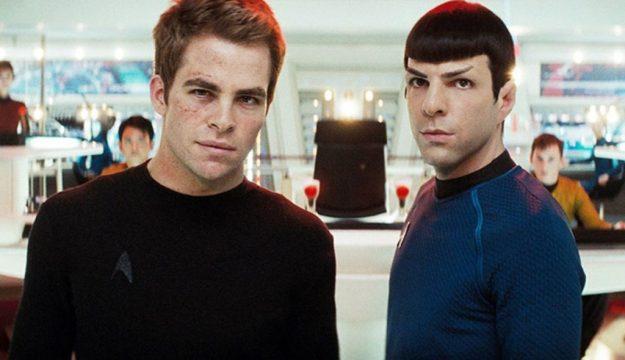 Звездный путь | Закулисные тайны известных голливудских фильмов | Brain Berries