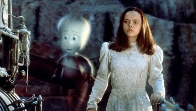 Каспер | 10 лучших фильмов для Хэллоуина | Brain Berries