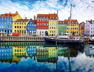 10 лучших городов мира по качеству жизни | Brain Berries