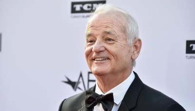 7 Reasons To Love Bill Murray | Brain Berries