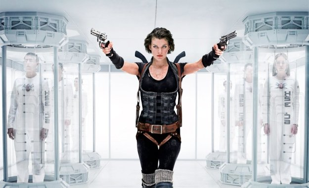Resident Evil | 10 Best Action Movies With Strong Female Lead Characters | Brain Berries