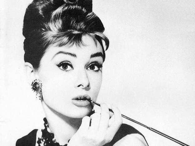 Audrey Hepburn   8 Best Actresses of Old Hollywood   Brain Berries
