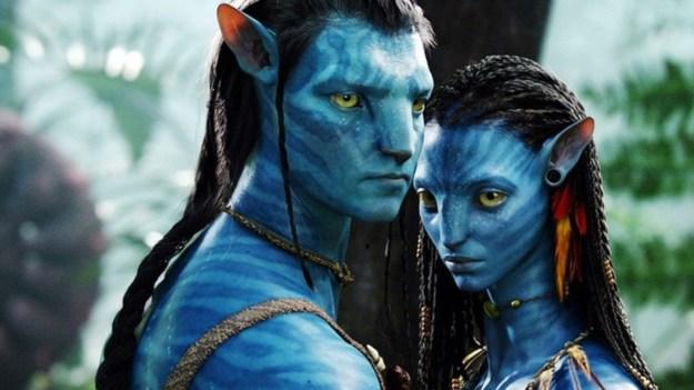 Avatar – $2.789 billion   10 Highest Grossing Films Of All Time   Brain Berries