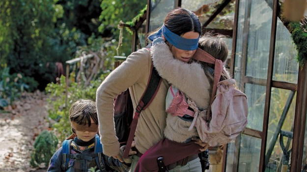 """""""Bird Box"""" – 2018 