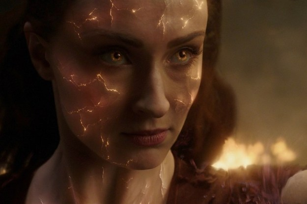 Dark Phoenix | 10 Best Action Movies With Strong Female Lead Characters | Brain Berries