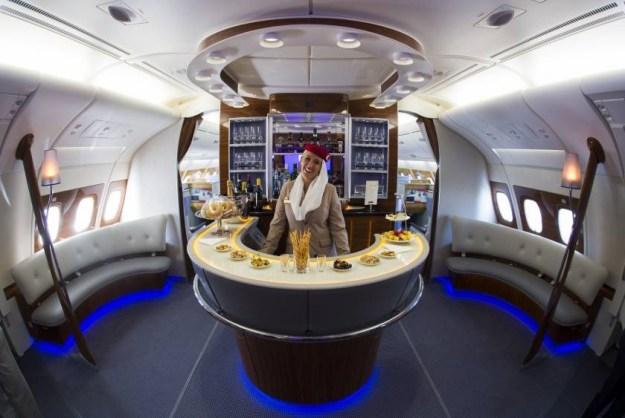 Fly First-First-First Class | Eight Crazy Ways Money Gets Thrown Around in Dubai | Brain Berries