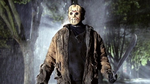 Friday the 13th | 7 Best Slasher Movies Of All Time | Brain Berries