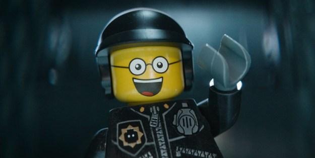 Good Cop/Bad Cop – LEGO Movie   10 Most Hilarious Movie Villains   Brain Berries