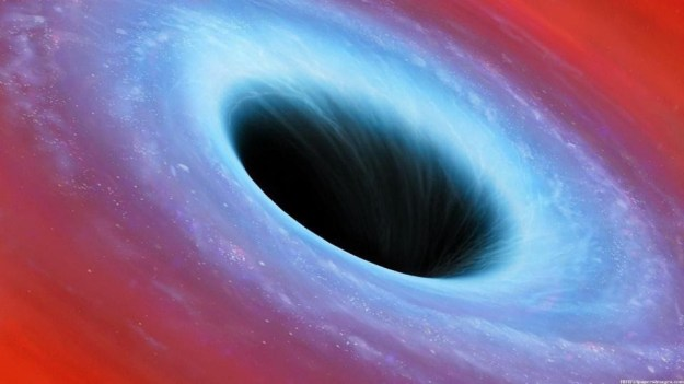 Black holes at galaxy centres | 6 Weird Facts About Gravity | Brain Berries