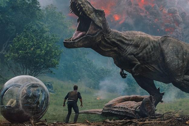 Jurassic World – $1.67 billion   10 Highest Grossing Films Of All Time   Brain Berries