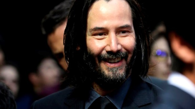 Keanu Reeves   7 Actors You Think Are American But Aren't   Brain Berries