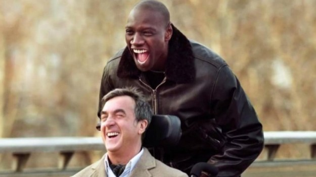 Les Intouchables | Iconic Movies That Are Still Actual Today | Brain Berries