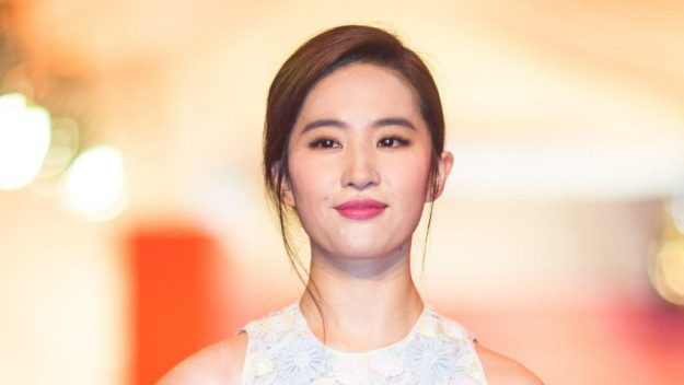 Liu Yifei  | 7 Asian Actresses That Are Changing the Face of Hollywood | Brain Berries