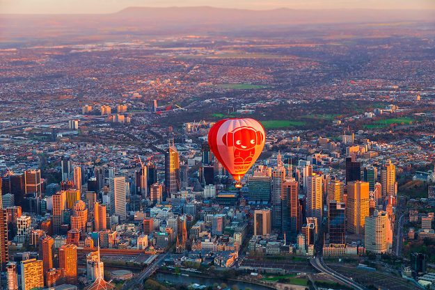 Мельбурн, Австралия   10 лучших городов мира по качеству жизни   Brain Berries