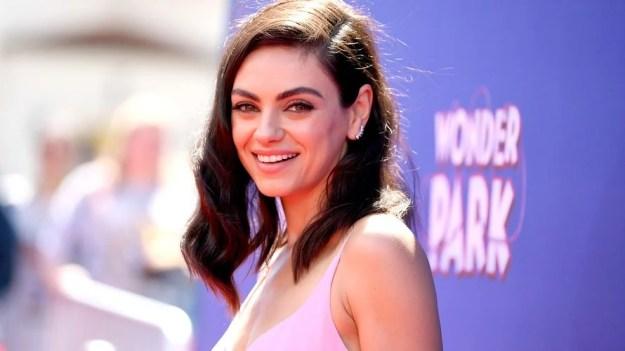 Mila Kunis   7 Actors You Think Are American But Aren't   Brain Berries