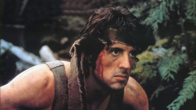 Rambo: First Blood | Iconic Movies That Are Still Actual Today | Brain Berries