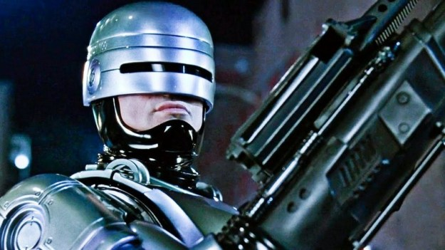 RoboCop | Iconic Movies That Are Still Actual Today | Brain Berries