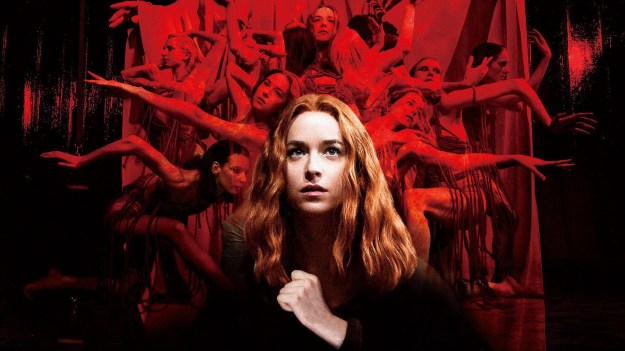"""""""Suspiria"""" – 2018 
