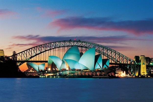 Сидней, Австралия   10 лучших городов мира по качеству жизни   Brain Berries