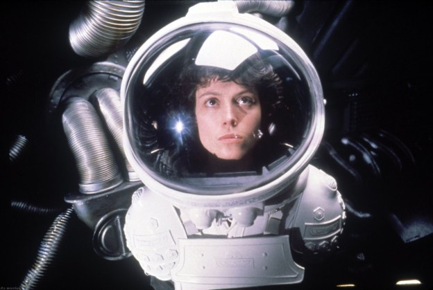 Alien | 10 Best Action Movies With Strong Female Lead Characters | Brain Berries