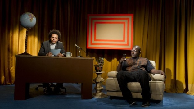 The Eric Andre Show | The Funniest TV Shows Airing Right Now | Brain Berries