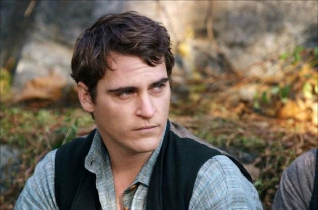 The Village, 2004 | Top 7 Joaquin Phoenix Movie Performances | Brain Berries