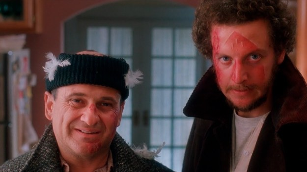 The Wet Bandits – Home Alone | 10 Most Hilarious Movie Villains | Brain Berries
